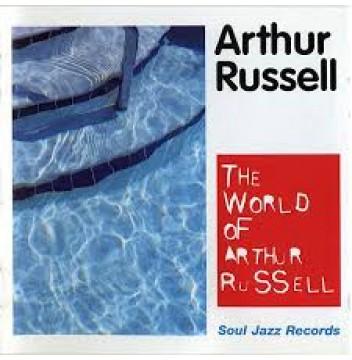 arthur russell the world of arthur russell