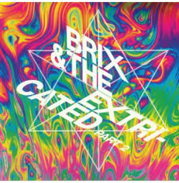 brix & the extricated part 2