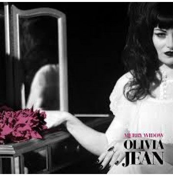 Olivia Jean - Merry Widow / You Really Got Me [VINYL]