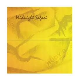 rudy's midnight machine – midnight safari ep
