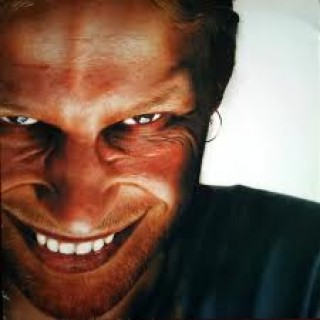 Aphex Twin - Richard D James Album [VINYL]