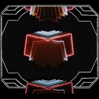 Arcade Fire - Neon Bible [VINYL]