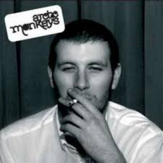 Arctic Monkeys - Whatever People Say I Am, that's What I'm Not [VINYL]