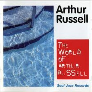 arthur russell the world of arthur russell