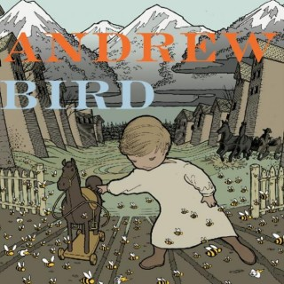 Andrew Bird - Break It Yourself (CD & DVD)
