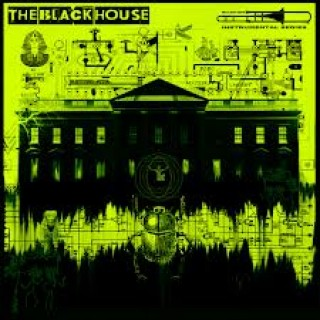 Blackhouse - The Blackhouse