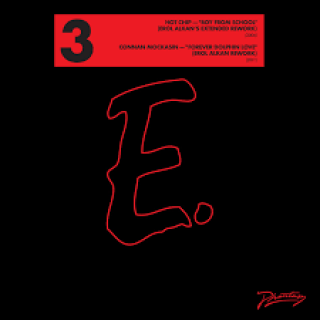erol alkan reworks volume 1 hot chip