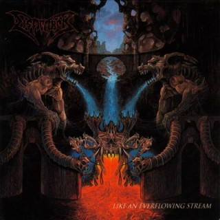 Dismember - Like An Eveflowing Stream [LIMITED EDITION 2X LP] [COLOURED VINYL]