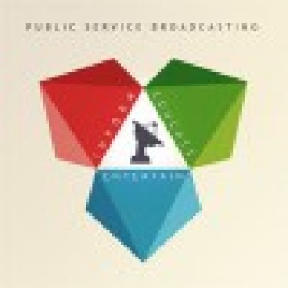 Public Service Broadcasting - Inform - Educate - Entertain [VINYL]
