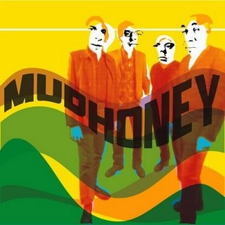 Mudhoney Since We've Become Translucent