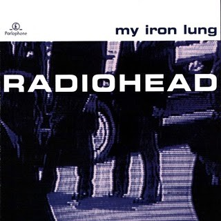 Radiohead Iron Lung