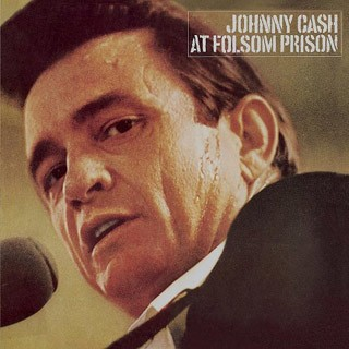 Cash At Folsom Prison