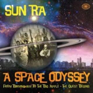 Sun Ra - A Space Odyssey