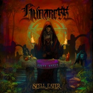 Huntress - Spell Eater (Limited Edition)