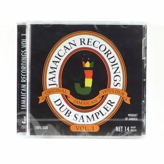 Jamaican Dub Sampler