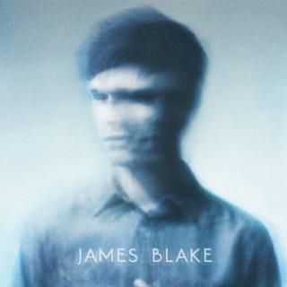 James Blake - James Blake (Version 2) (Bonus Tracks)