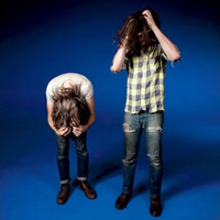 Jeff The Brotherhood - Whatever I Want [VINYL]