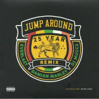 jump around 25 year remix