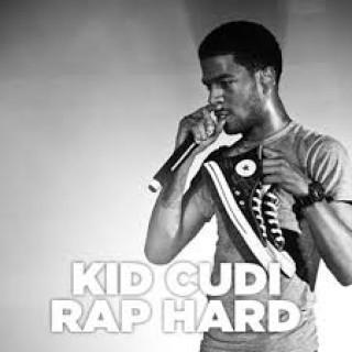Kid Cudi - Rap Hard (The Demo Years)