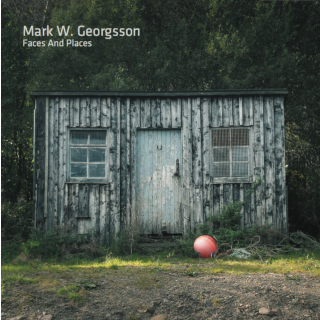 Mark W. Georgsson - Faces and Places