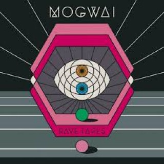 Mogwai - Rave Tapes [VINYL]