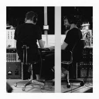olafur arnalds and nils frahm - trance frendz
