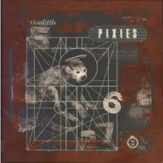 Pixies - Doolittle [VINYL]