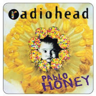 radiohead pablo honey