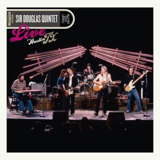 Sir Douglas Quintet - Live From Austin, TX
