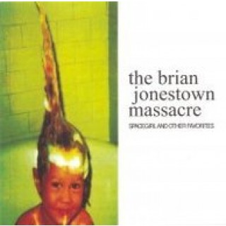 Brian Jonestown Massacre - Spacegirl And Other Favourites [VINYL]