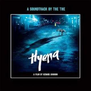 THE THE HYENA