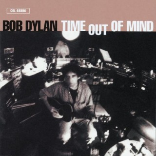 Dylan Time Out Of Mind