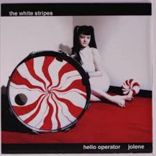 the white stripes hello operator jolene
