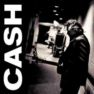 Johnny Cash Solitary Man