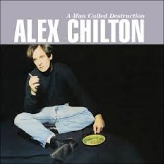 alex chilton a man called destruction omnivore