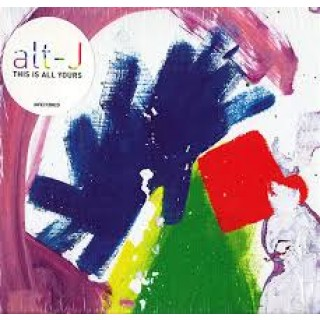 Alt-J - This Is All Yours
