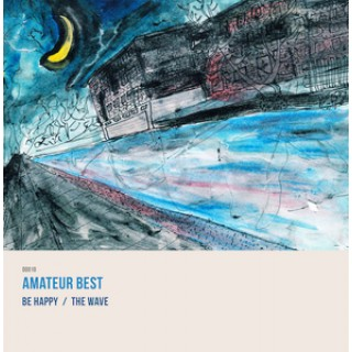 Amateur Best - Be Happy [VINYL]