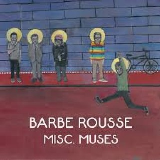 barbe rousse misc. muses