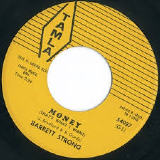 barrett strong - money / oh I apologize