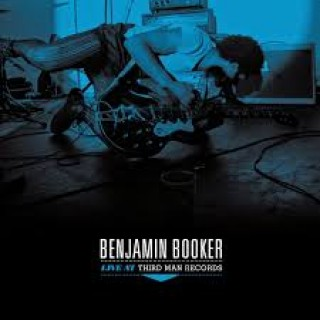 Benjamin Booker - Live At Third Man Records [VINYL]