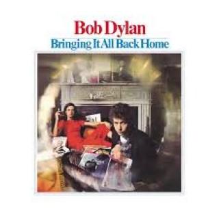 bob dylan bringing it all back home