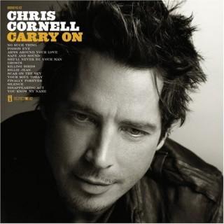 Chris Cornell Carry On