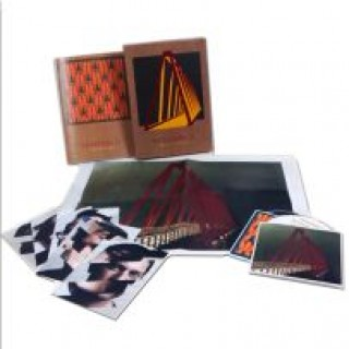 Fanfarlo - Rooms Filled With Light (Box Set) (RSD Exclusive)