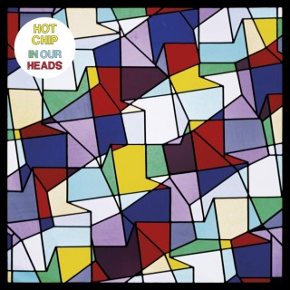 Hot Chip - In Our Heads (2LP) [VINYL]