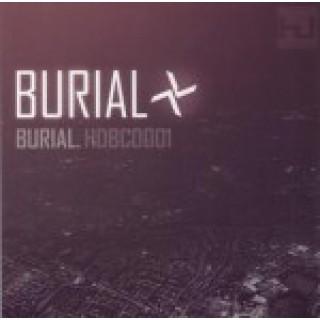 Burial - Burial [VINYL]
