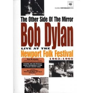 Bob Dylan Newport
