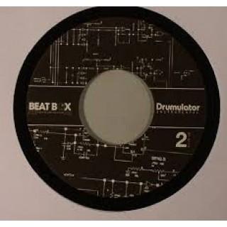 Joe Mansfield - The Drumulator [VINYL]