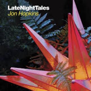 jon hopkins late night tales