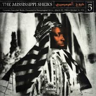 the mississippi sheiks - complete recorded works volume 5 [VINYL]