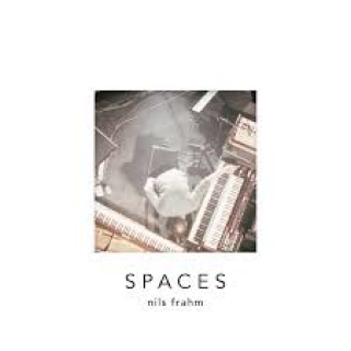 Nils Frahm - Spaces [VINYL]